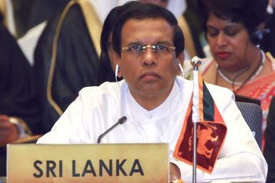 Sri Lanka's Transition to Nowhere