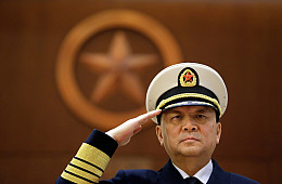 The Next Generation of China's Navy