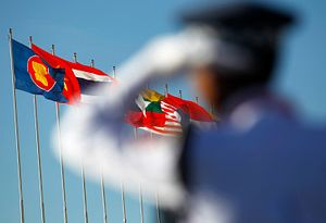 Is ASEAN Really Worthy of a Nobel Peace Prize?