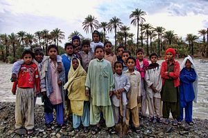 Pakistan's Census: A Baloch Perspective
