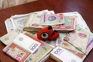 Western Fingerprints on Uzbek Crime Racket