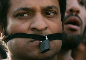 Pakistan's Censorship Takes a Dangerous Turn