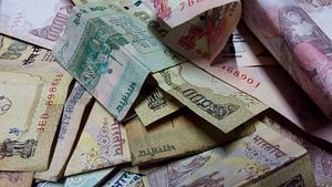 Does India's 2017 Budget Impress?