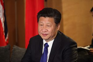 China: The Accidental World Leader?