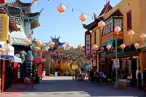 Shanghai to Silicon Valley: California in US-China Relations