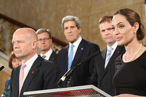 Why Angelina Jolie's New Cambodia Movie Matters