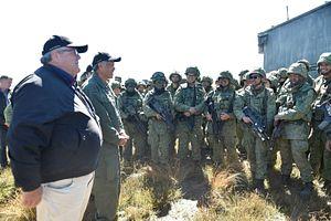 New Zealand Eyes Deeper ASEAN Ties Amid Terror Fight