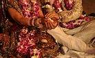 Indian Lawmakers Work to Stem Spending on 'Big Fat Indian Weddings'
