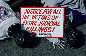 Are Duterte's Drug War Killings Crimes Against Humanity?