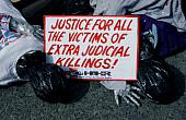 Are Duterte's Drug War Killings Crimes Against Humanity?
