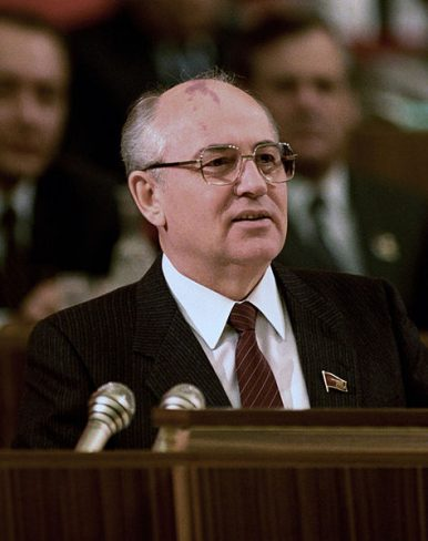 Did Gorbachev Ever Have a Shot At Saving the USSR?