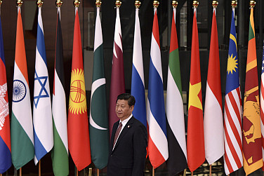 China: New White Paper, Old Asia Conundrum