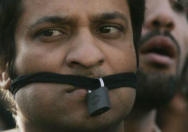 Pakistan's Censorship Takes a Dangerous Turn