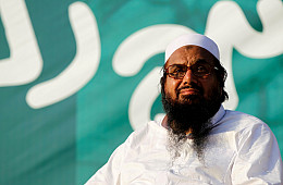 Is Pakistan Finally Cracking Down on Lashkar-e-Taiba?