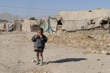Afghanistan: The Crisis of Deportees from Europe