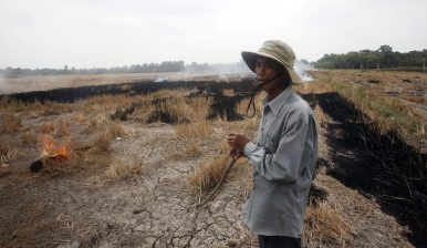 Is Vietnam in for Another Devastating Drought?