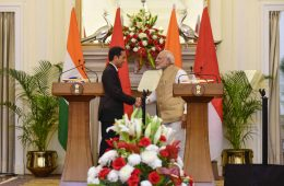 'Act East' and the Burgeoning India-Indonesia Entente