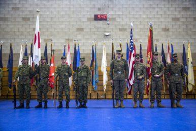 US, Japan Practice Defending Ryukyu Islands