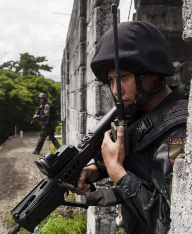 Can ASEAN Work Together to Fight Regional Terrorism?