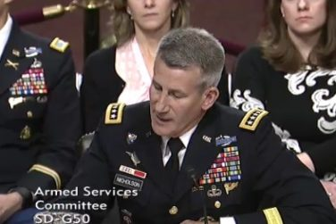 Afghanistan in 'Stalemate', Top US Commander Notes
