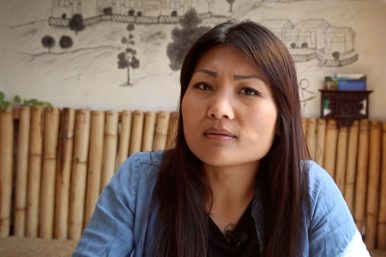 Journalist Namgay Zam Leaves Bhutan: Brain Drain in Action