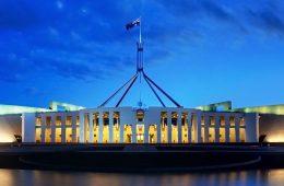 A Schism Among Australian Conservatives