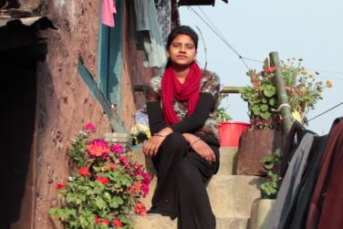 Nepal's Child Brides