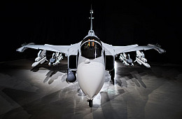 Will Sweden Supply India's Latest Fighter Jet?