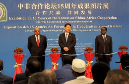 Why African Nations Welcome China