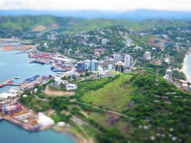 Is Papua New Guinea Outgrowing Australia's Backyard?