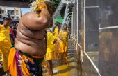 Thaipusam in Malaysia: Honoring the Destroyer of Evil