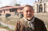 A Warning From Nepal's 'River Man'