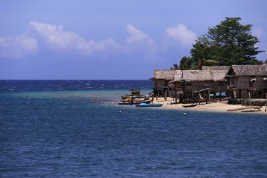 No Development Without Peace: The Solomon Islands Example