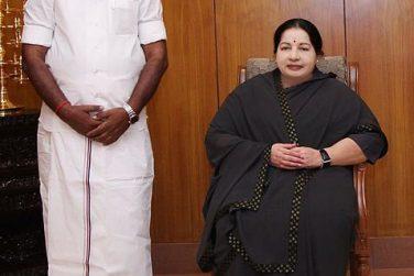 After Jayalalithaa, Tamil Nadu's Political Power Struggle Continues