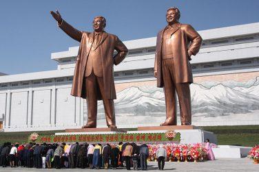 North Korean Representatives May Meet Former US Officials in New York City