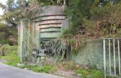 Taiwan's Cold War Fortresses
