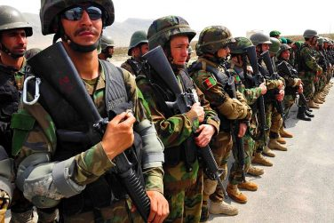New Fault Lines Emerge in South Asia Around Afghanistan