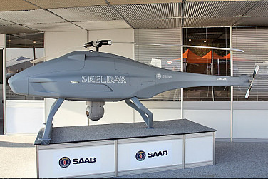 Indonesia Becomes World's First Buyer of New Helicopter Drone