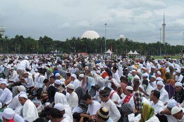 Ahok, the Jakarta Gubernatorial Race, and the Future of Indonesian Islam