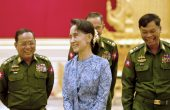 Governing Myanmar