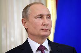 Putin the Popular: Among Republicans Putin's Star is Rising