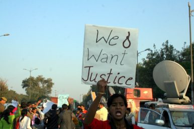 Indian Lawmakers Take Key Steps Toward Recognizing the Importance of Consent