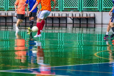 Whither China's National Football Team?