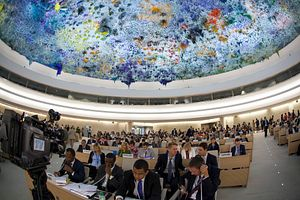 Sri Lanka: Back in the Spotlight at the Human Rights Council