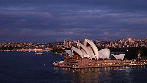 OECD Warns Australia: Still Feeling Lucky?