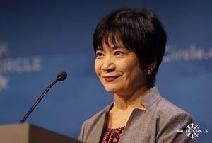 Interview With Japan's Arctic Ambassador