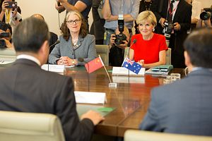 Calling All Ambassadors: Australia Ponders a New Foreign Policy Path