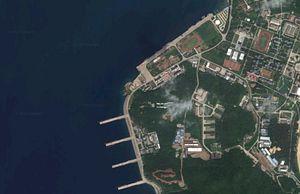 China's Most Important South China Sea Military Base