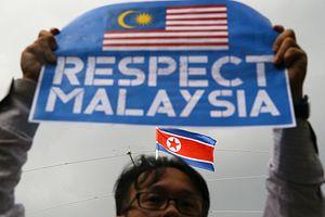 Is the North Korea Crisis a Gift for Malaysia's Najib?