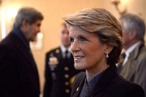 Malaysia, Australia Talk Terror Amid Rising Islamic State Threat